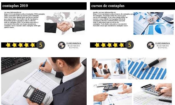 curso aprender contaplus online gratis curso