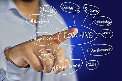 curso de coaching personal