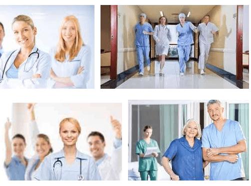 auxiliar de enfermeria primeros auxilios