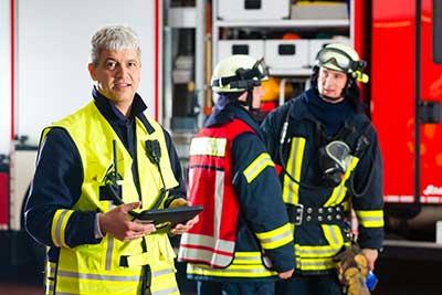 bombero forestal requisitos