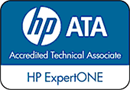 Certificación Oficial HP Accredited Technical Associate