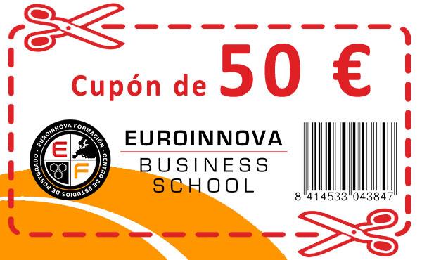 cupon 50 euroinnova