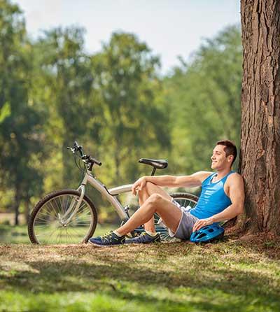 curso de actividad fisica en el medio natural gratis cursos online