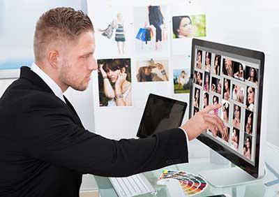 curso de adobe photoshop indesign gratis cursos online