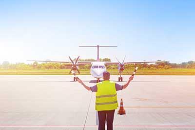 curso de aeropuerto gratis cursos online