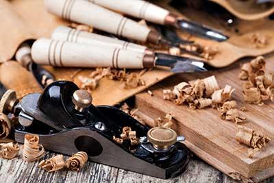 curso de artesania madera  gratis cursos online