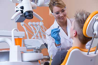 curso de asistente dental