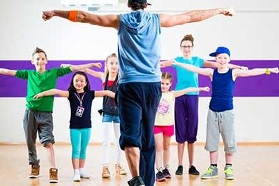 curso de baile deportivo gratis cursos online