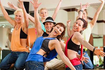 curso de baile madrid gratis cursos online