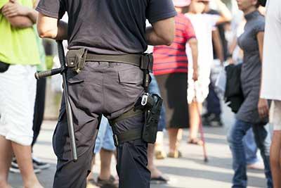 curso de baston policial gratis cursos online
