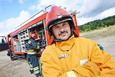curso de bombero forestal gratis cursos online