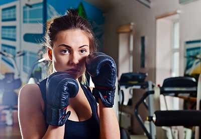 curso de boxeo gratis cursos online