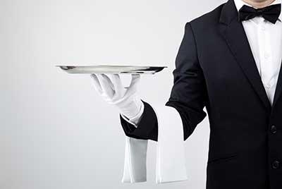 curso de camareros gratis cursos online