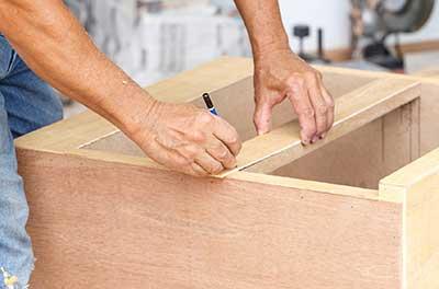 curso de carpinteria de madera almeria gratis cursos online