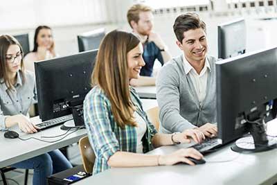 curso de ciudad real gratis cursos online