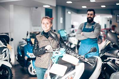 curso de conduccion moto gratis cursos online
