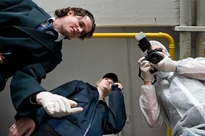 curso de criminologia forense gratis cursos online