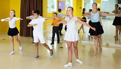curso de danza cristiana gratis cursos online