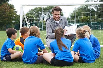 curso de entrenador futbol nivel 1 gratis cursos online