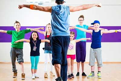 curso de gimnasia ritmica gratis cursos online