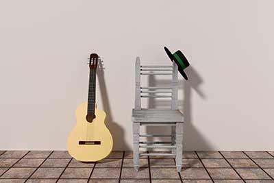 curso de guitarra criolla gratis cursos online