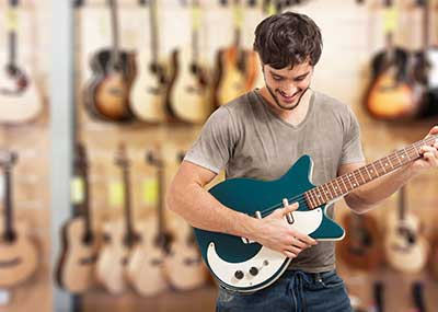 curso de guitarra electrica para principiantes gratis cursos online