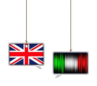 curso de ingles italiano gratis cursos online