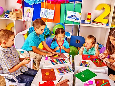 curso de ludotecas infantiles gratis cursos online