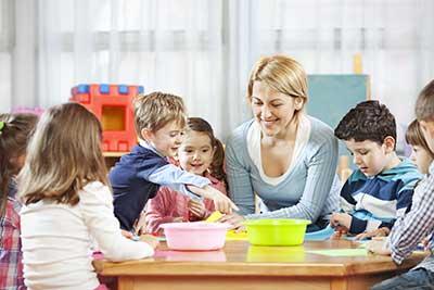 curso de maestros de educacion infantil homologados gratis cursos online