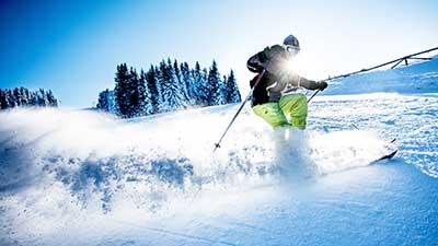 curso de monitor de esqui gratis cursos online