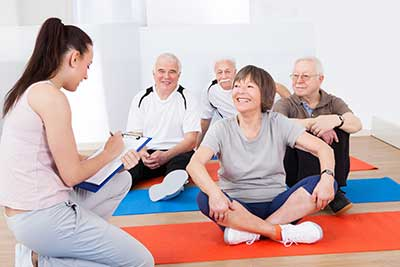 curso de monitor de yoga gratis cursos online