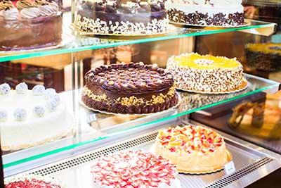 curso de panadero y pastelero gratis cursos online
