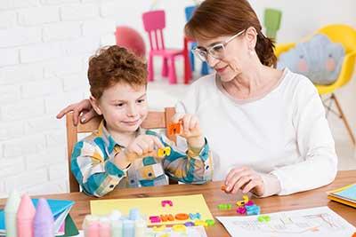 curso de pedagogia infantil gratis cursos online