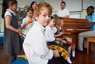 curso de pedagogia musical gratis cursos online