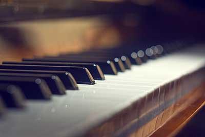 curso de piano gratis cursos online