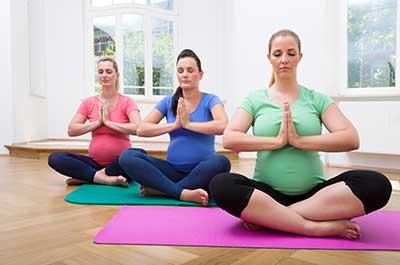 curso de pilates para embarazadas gratis cursos online