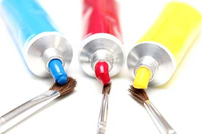curso de pintura acrilica gratis cursos online