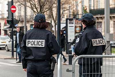 curso de policiales homologados gratis cursos online