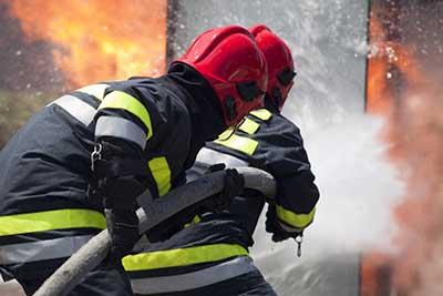 curso de prevencion de riesgos laborales bomberos gratis cursos online