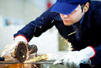 curso de prevencion de riesgos laborales metal gratis cursos online