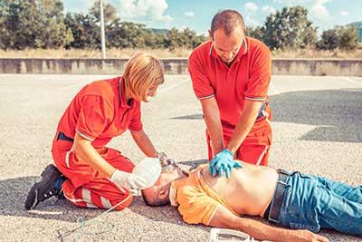 curso de primeros auxilios trabajo gratis cursos online