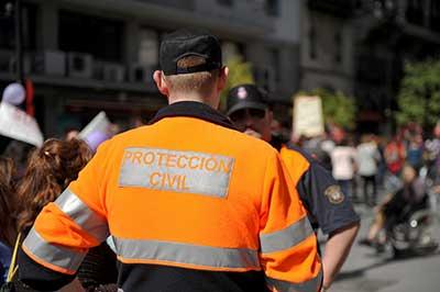 curso de proteccion civil gratis cursos online