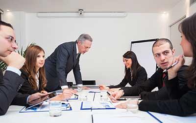 curso de protocolo empresarial gratis cursos online