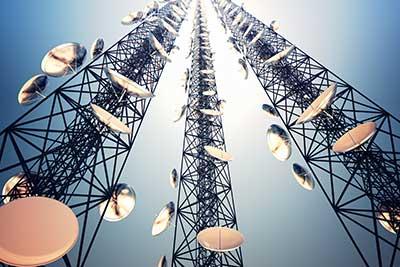 curso de red de telecomunicaciones gratis cursos online