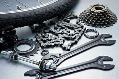 curso de reparacion bicicletas gratis cursos online