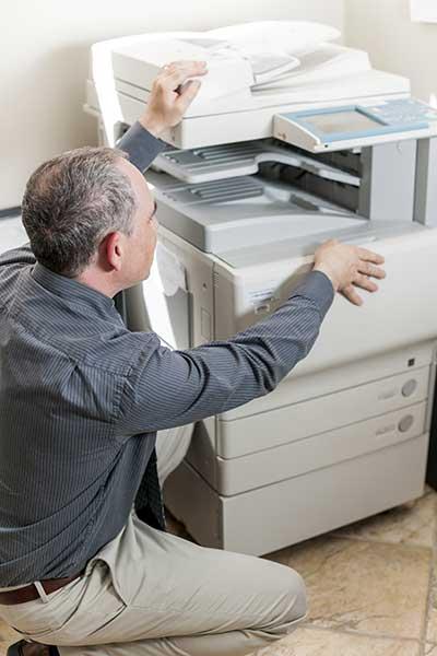 curso de reparacion de impresoras gratis cursos online