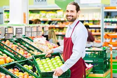 curso de reponedor de supermercado gratis cursos online