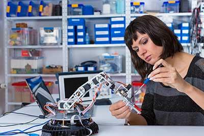 curso de robotica industrial gratis cursos online