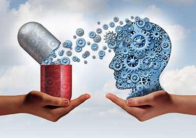 cursos de salud mental