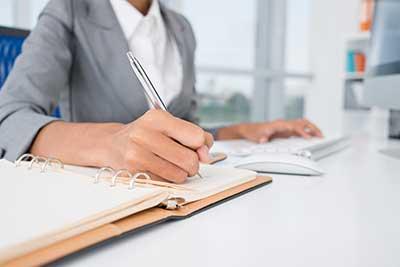 curso de secretariado gratis cursos online